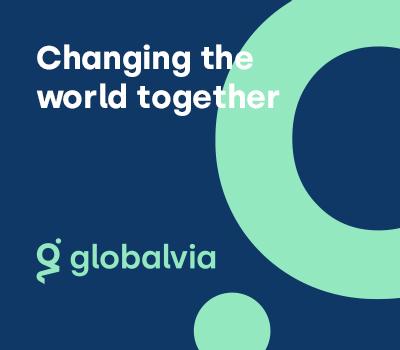 En Globalvia evolucionamos nuestra marca para resaltar nuestro compromiso con la movilidad, la innovación y el medioambiente