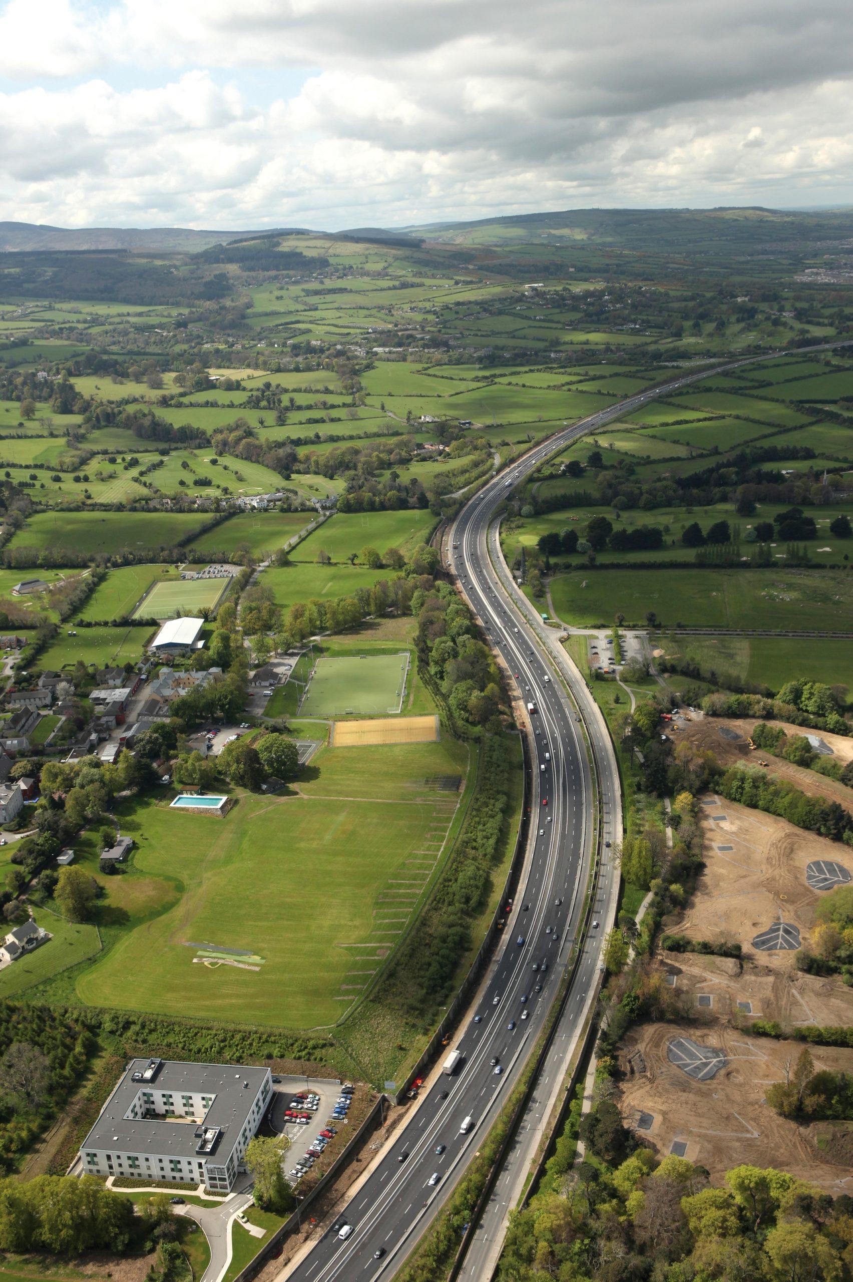 Irlanda – M50 Concession