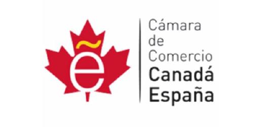 Premio Empresa del Año que otorga la Cámara de Comercio de Canadá España