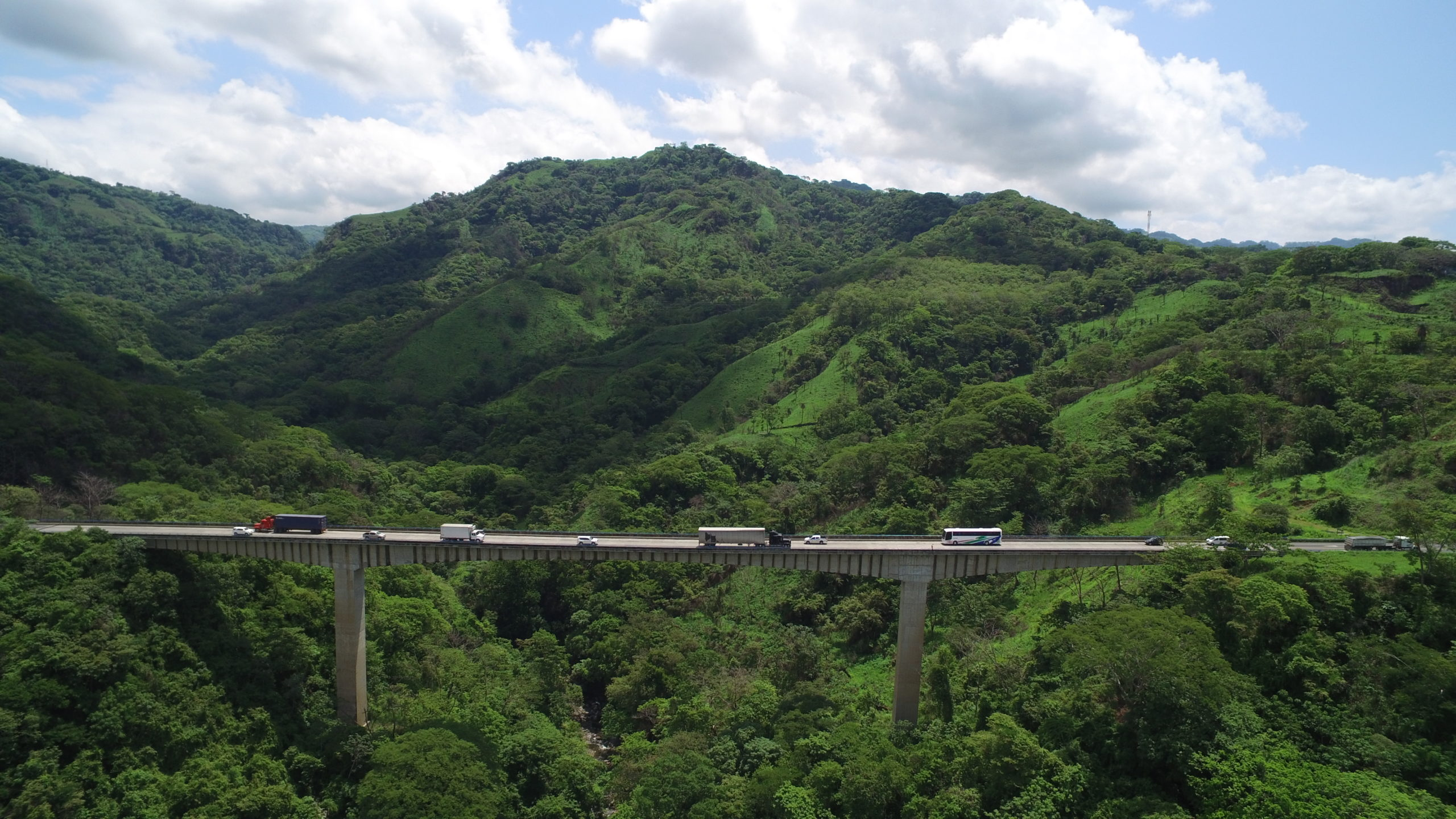 Costa Rica – Ruta 27