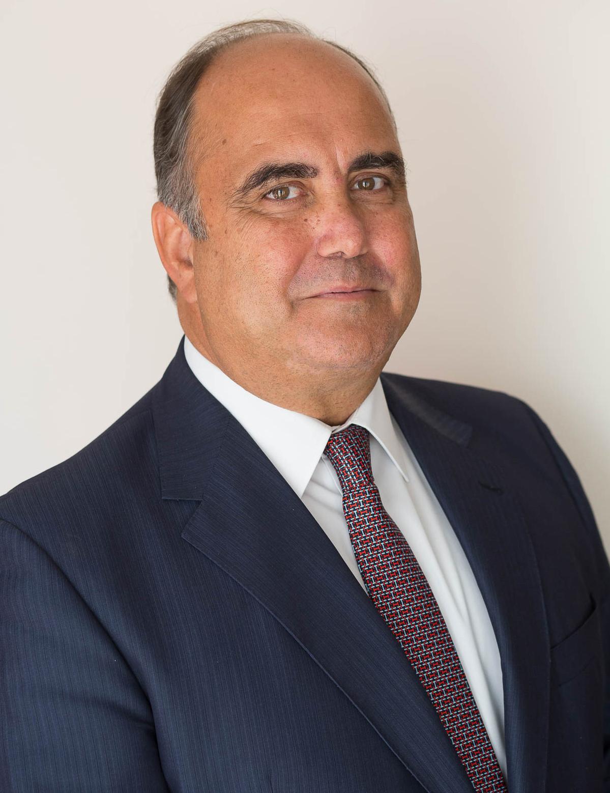 Javier Pérez Fortea