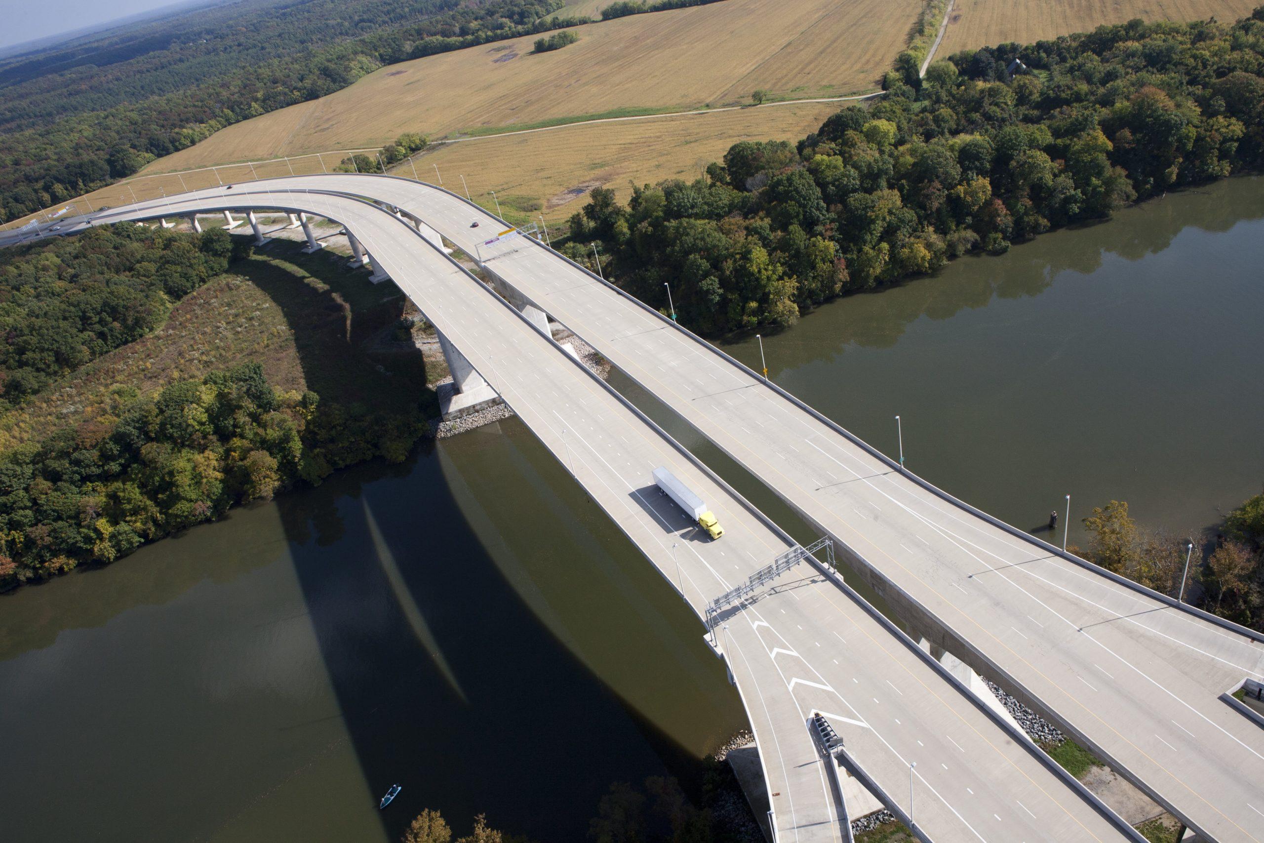 EE.UU. – Pocahontas Parkway