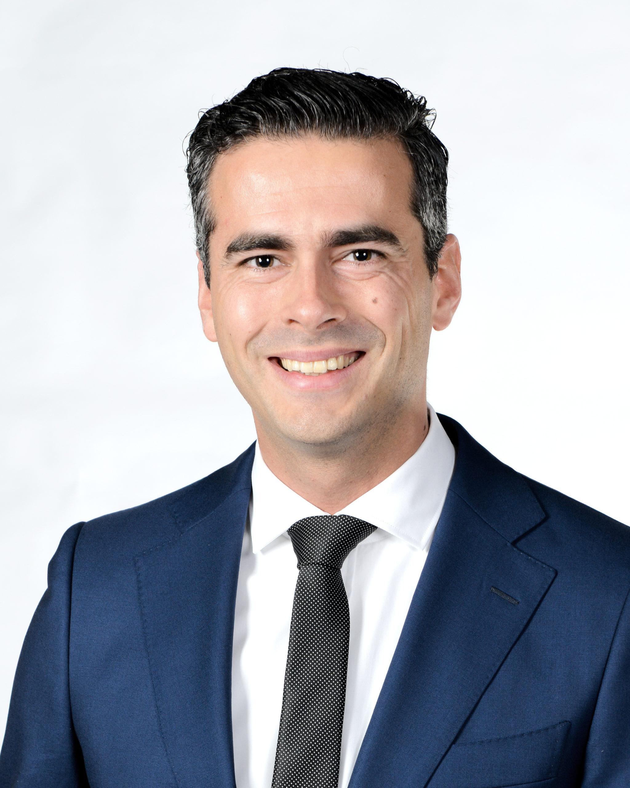 Simon Nicolaas
