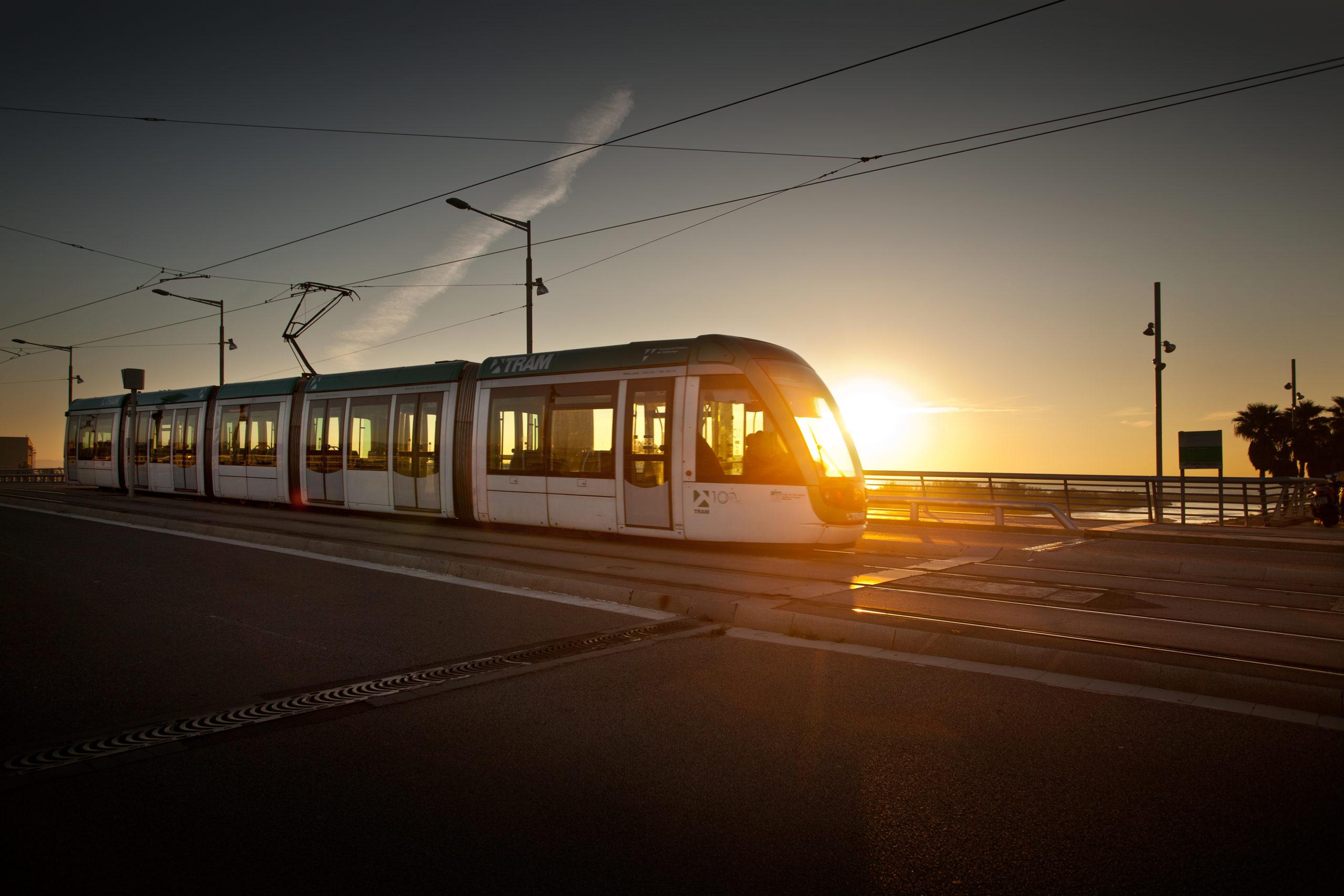 Tramvia Metropolità