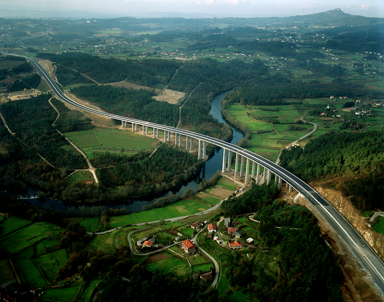 España – Autopista Central Gallega