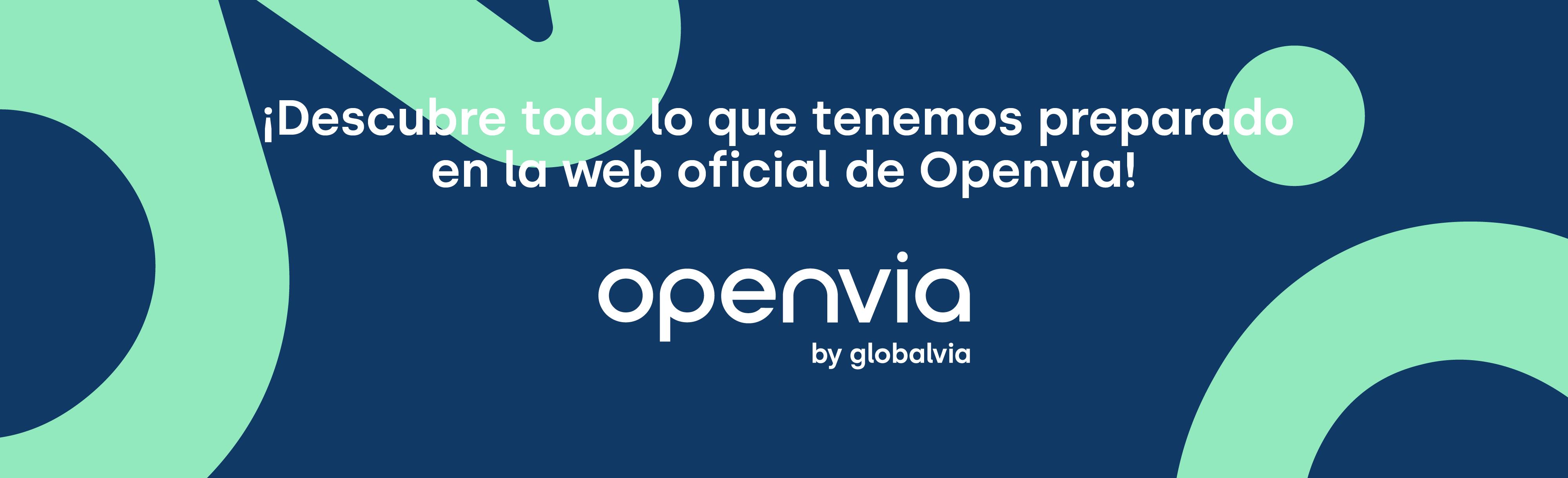 Openvia Mobility 2