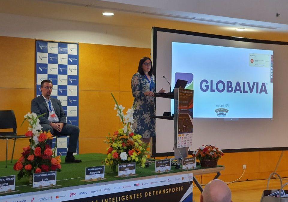 Globalvia participa en el XX Congreso ITS España