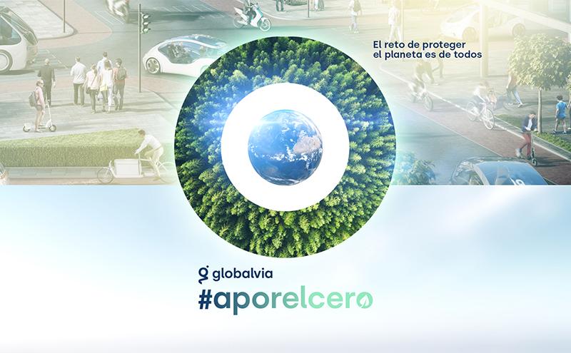 Towards carbon neutrality, #ourwaytozero challenge!